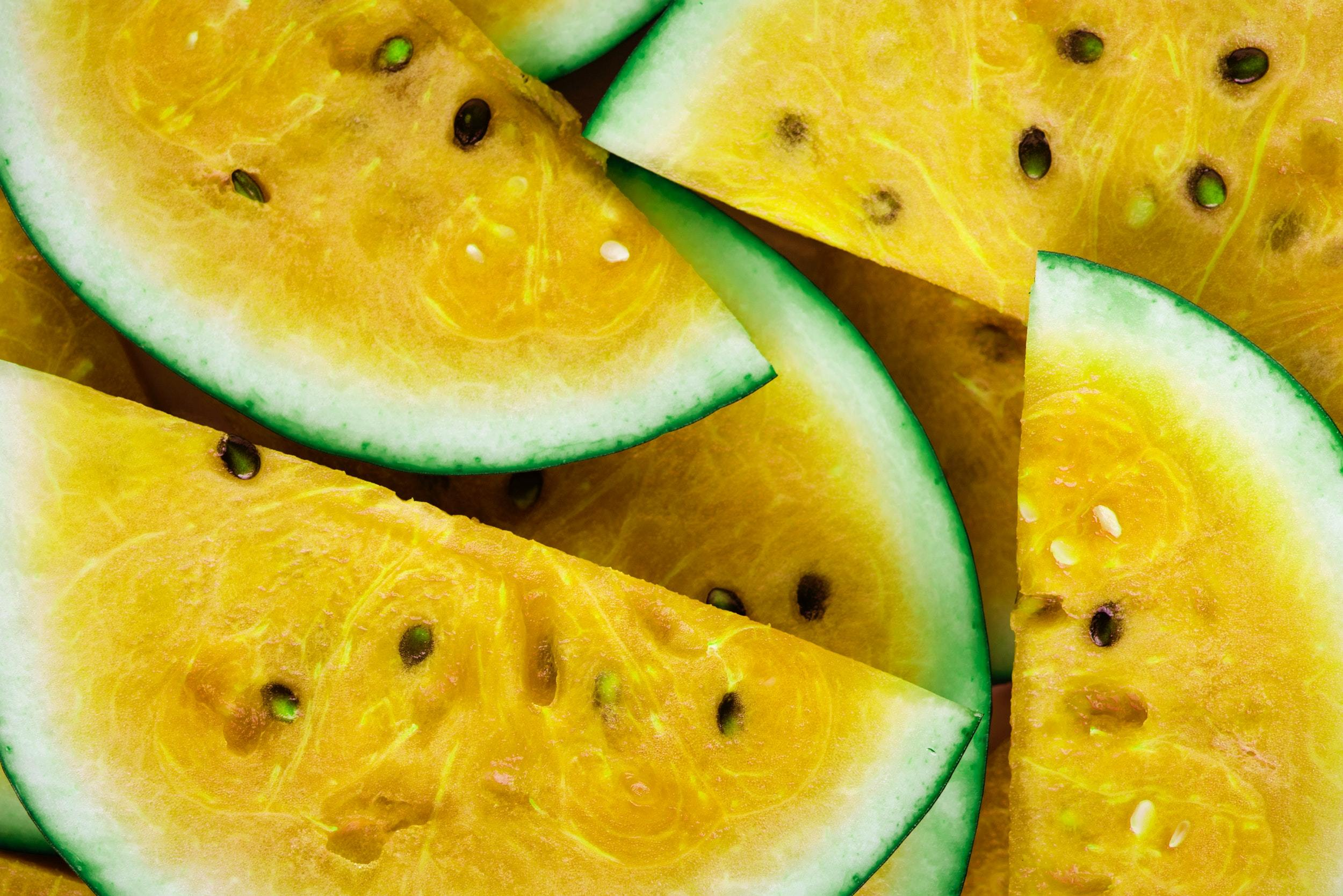 Everything you need to know about Kalahari Melon Seed Oil