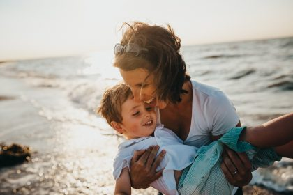 11 Ways To Be a More Present Mom
